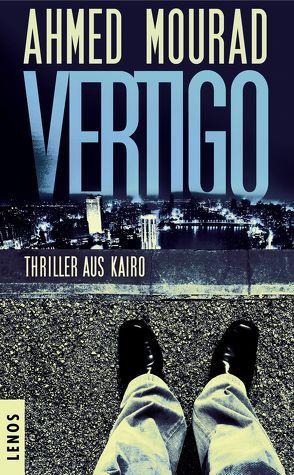 Vertigo von Battermann,  Christine, Mourad,  Ahmed