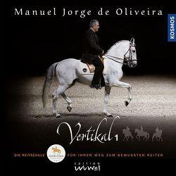 Vertikal 1 von de Oliveira,  Manuel Jorge