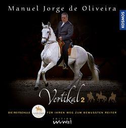 Vertikal 2 von Oliveira,  Manuel Jorge de