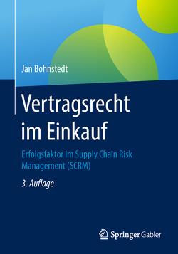 Vertragsrecht im Einkauf von Bohnstedt,  Jan