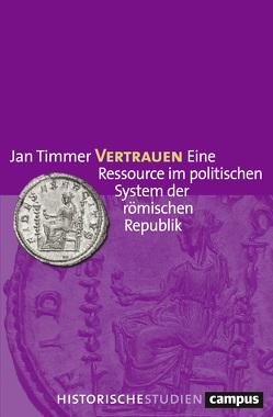 Vertrauen von Timmer,  Jan