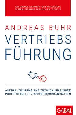 Vertriebsführung von Buhr,  Andreas