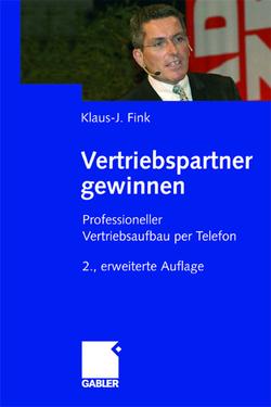 Vertriebspartner gewinnen von Fink,  Klaus J.