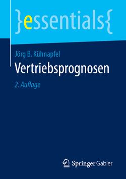 Vertriebsprognosen von Kühnapfel,  Jörg B