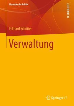 Verwaltung von Schroeter,  Eckhard
