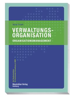Verwaltungsorganisation von Frank,  Horst