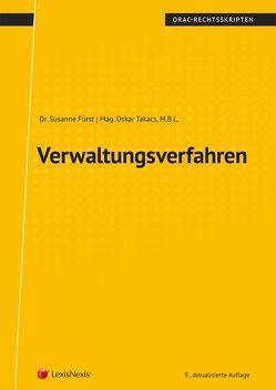 Verwaltungsverfahren von Fürst,  Susanne, Takacs,  Oskar