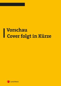 Verwaltungsverfahren (Skriptum) von Fürst,  Susanne, Hofmann,  Max