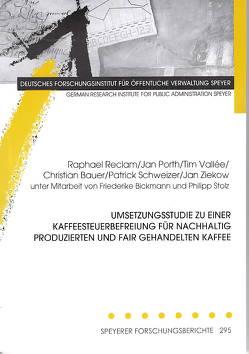 Verwaltungsverfahrens- und Personenstandsrecht als Konkretisierungsaufgabe von Stelkens,  Ulrich, Ziekow,  Jan