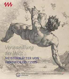Meisterblätter von Hendrick Goltzius von Sors,  Anne-Katrin, Stroh,  Stephanie, Thimann,  Michael