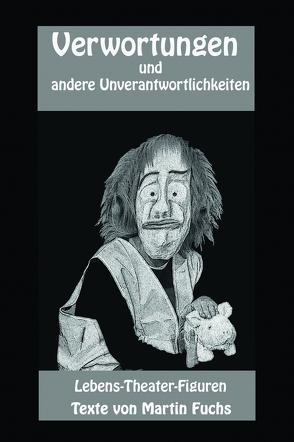 Verwortungen von Fuchs,  Martin