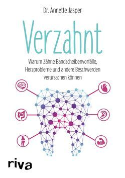 Verzahnt von Jasper,  Annette Maria