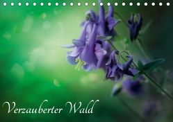 Verzauberter Wald (Tischkalender 2018 DIN A5 quer) von Wunderlich,  Simone