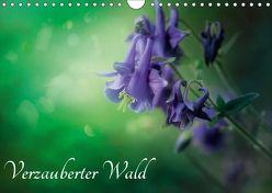 Verzauberter Wald (Wandkalender 2018 DIN A4 quer) von Wunderlich,  Simone