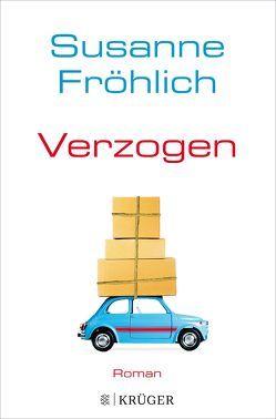 Verzogen von Froehlich,  Susanne