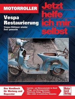 Vespa von Paxton,  Mark