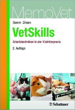 VetSkills von Damm,  Anja