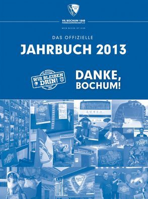 VfL Bochum 1848 – Das offizielle Jahrbuch 2013