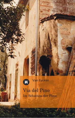 Via del Pino von Eycken,  Van