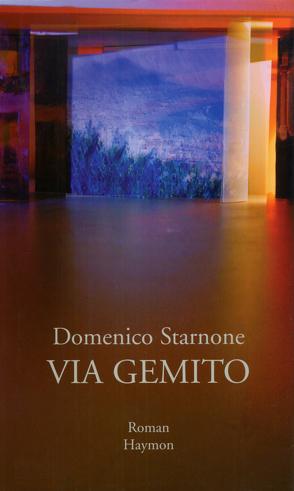 Via Gemito von Starnone,  Domenico