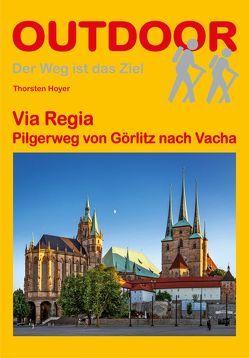 Via Regia von Hoyer,  Thorsten