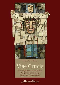 Viae Crucis von Tewes,  Michael