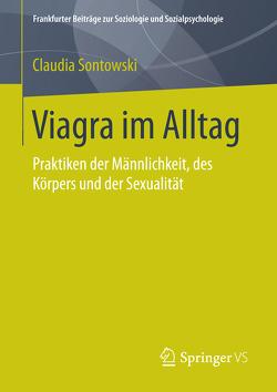 Viagra im Alltag von Sontowski,  Claudia