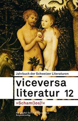 Viceversa 12 von Benz,  Jacqueline, Böhler,  Yvonne
