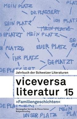 Viceversa 15 von Service de Presse