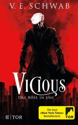 Vicious – Das Böse in uns von Huber,  Petra, Riffel,  Sara, Schwab,  V. E.