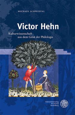 Victor Hehn von Schwidtal,  Michael
