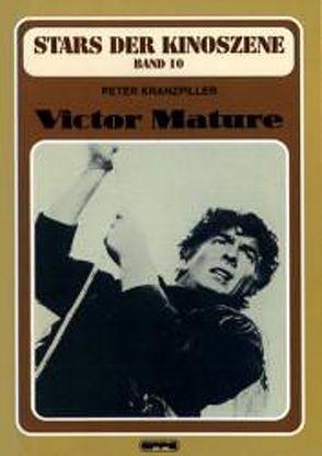 Victor Mature von Kranzpiller,  Peter