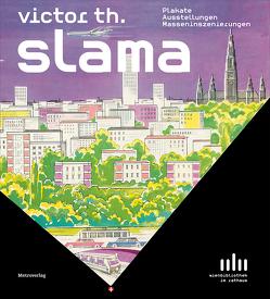 Victor Th. Slama von Hachleitner,  Bernhard, König,  Julia