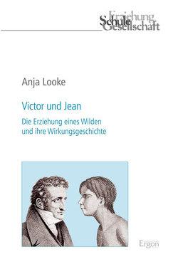 Victor und Jean von Looke,  Anja
