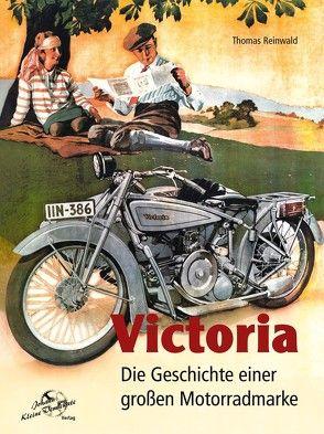 Victoria von Reinwald,  Thomas