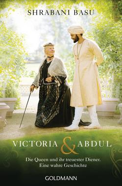 Victoria & Abdul von Basu,  Shrabani, Bayer,  Martin