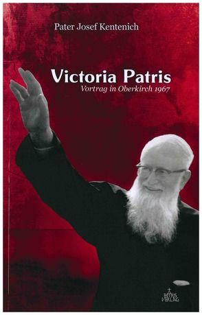 Victoria Patris von Wolf,  Peter