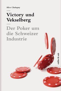 Victory und Vekselberg von Chalupny,  Alice