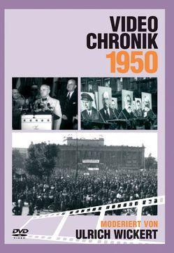 Video-Chronik 1950 von Wickert,  Ulrich