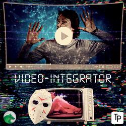 Video-Integrator von Hardegen,  Dirk, Kasper,  Kevin, Plum,  Thomas, Sattler,  Toni Michael, Schülert,  Marc, Strüven,  Felix, Tams,  Detlef