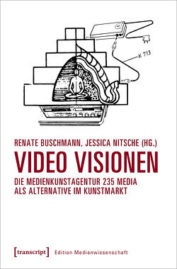Video Visionen von Buschmann,  Renate, Nitsche,  Jessica