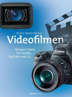 Videofilmen von Rühmer,  Dennis Patrick