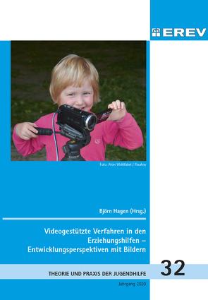 Videogestützte Verfahren in den Erziehungshilfen von Hagen,  Björn