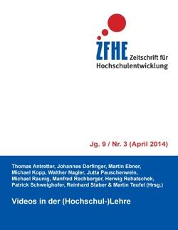 Videos in der (Hochschul-)Lehre von Forum neue Medien,  in der Lehre Austria