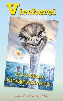 Viecherei von Autorenclub Donau-Ries