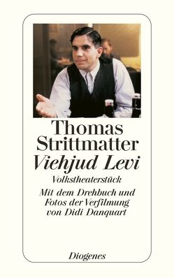 Viehjud Levi von Strittmatter,  Thomas