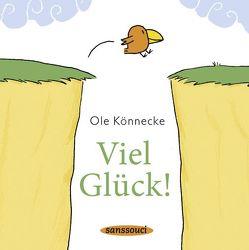Viel Glück! von Könnecke,  Ole