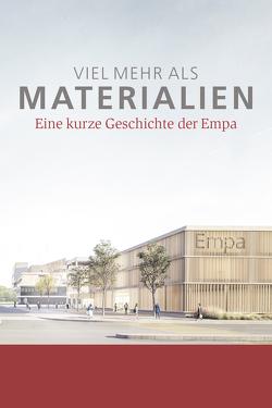 Viel mehr als Materialien von Bona,  Gian-Luca, Dietschi,  Irène, Keller,  Beat, Meier,  Urs, Weinmann,  Karin