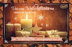 Weihnachtsgrüße In Die Ferne.Frohe Weihnachten Und Ein Gesegnetes Neues Jahr Von Engeln Reinhard