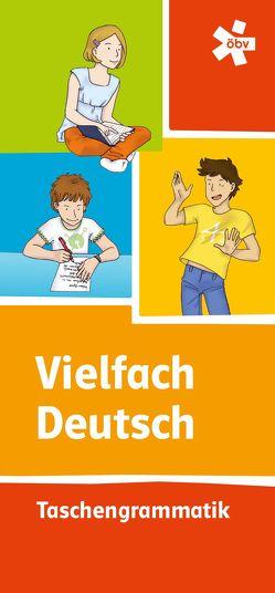 Vielfach Deutsch